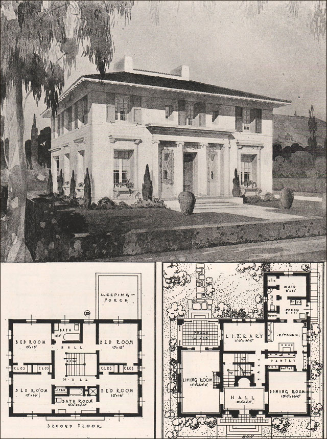 Bricks & Brass: Design of the Period House - by Style