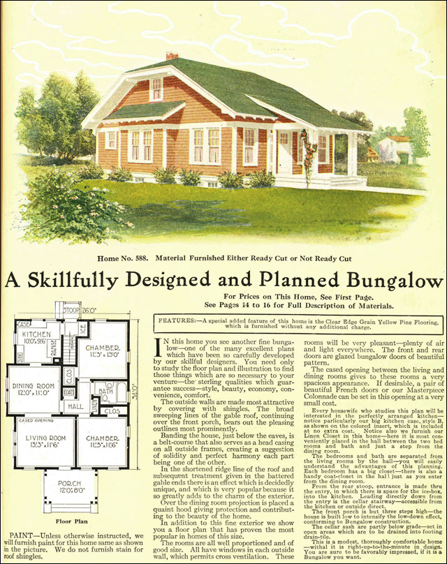 Very Small Cottage House Plans