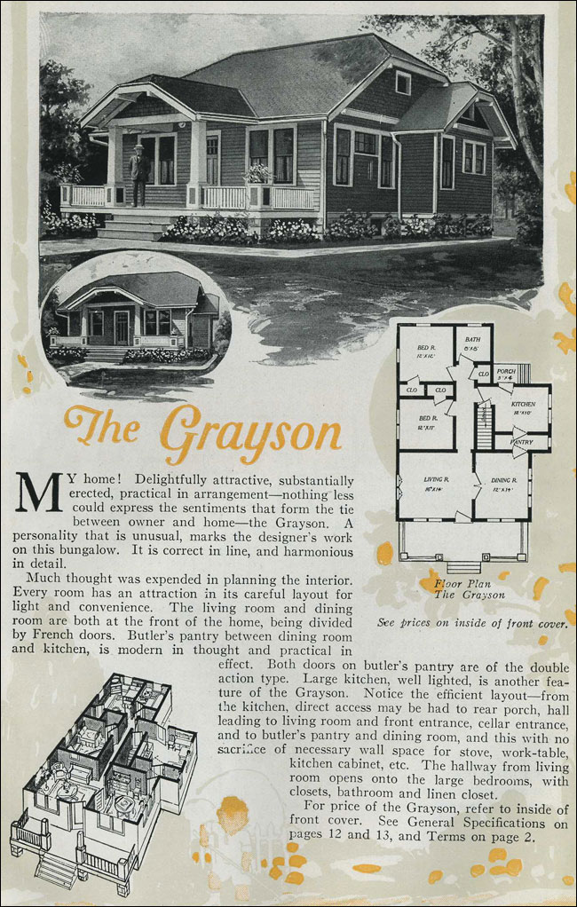 The Grayson Kit House By Aladdin Homes 1920 Clipped