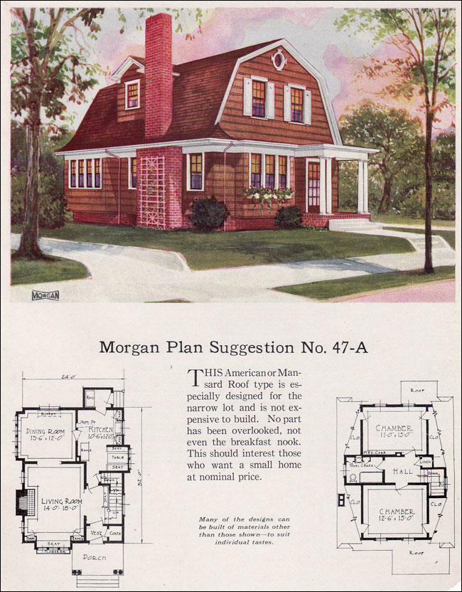 Small colonial home plans for Colonial style homes floor plans