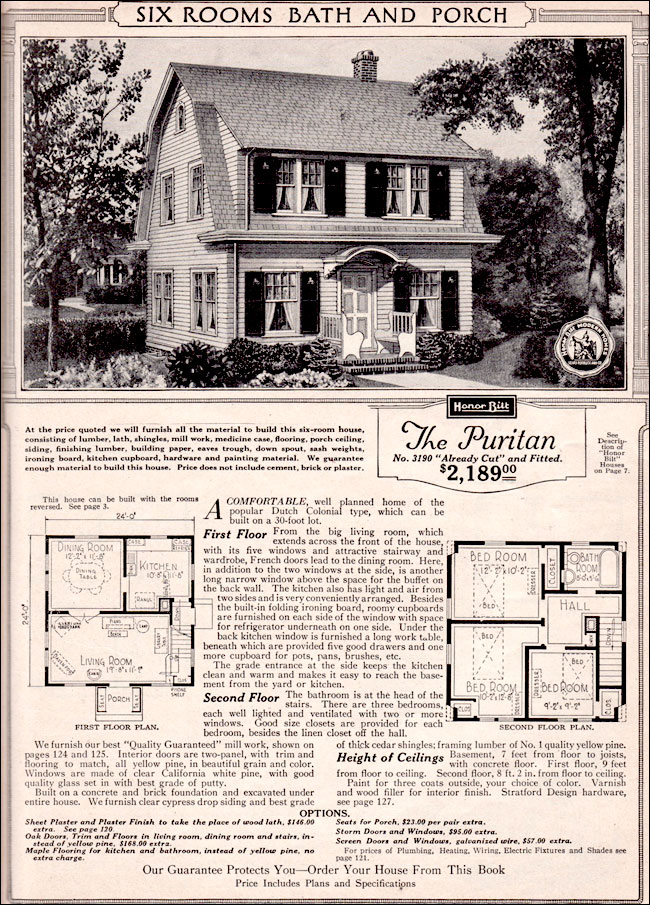 Old Issue Of Nutshell News And A Featured House General