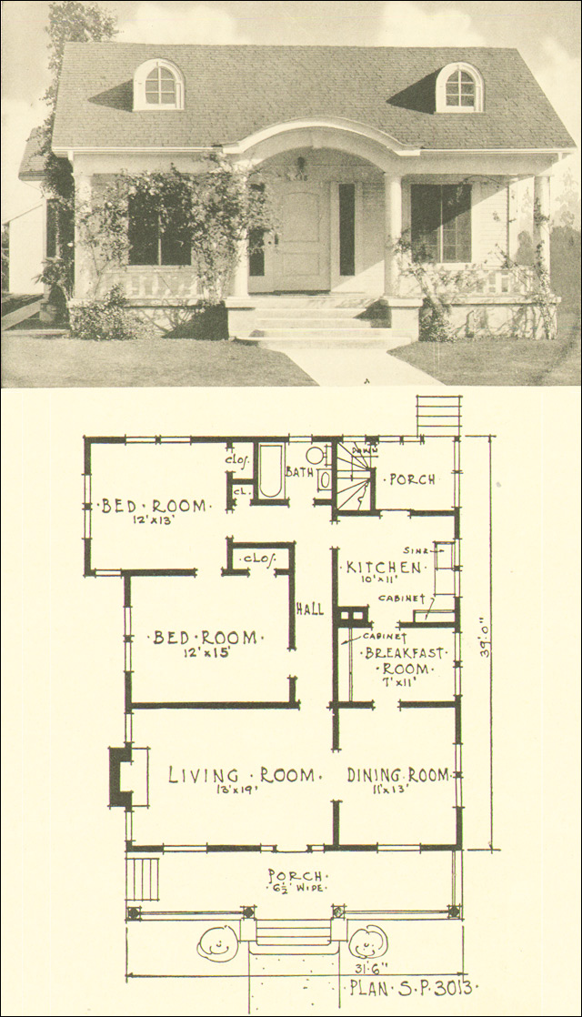 1920s House Plans by the Southern Pine ociation - Clical ... on small historic home plans, 1920s travel, 1920s architecture, 1920s building, 1920s art, 1920s farmhouse living room, 1920s fireplace mantel, 1920s windows, 1920s small houses, 1920s schoolhouse, 1920s wisconsin farmhouse front porch, 1920s photography, 1920s design, 1920s cleaning, 1920s furniture, 1920s flooring, 1920s magazines, 1920s business, 1920s education, 1920s new york luxury apartments,