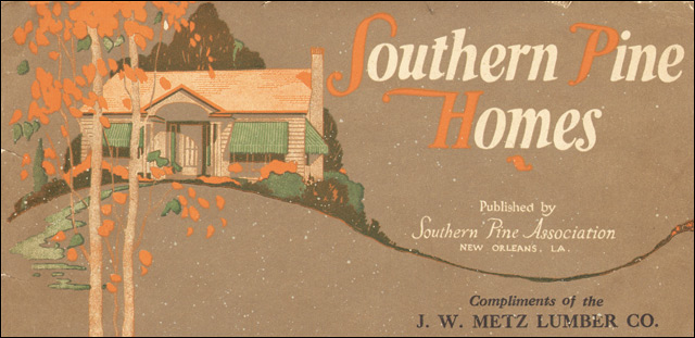 Southern Pine Homes