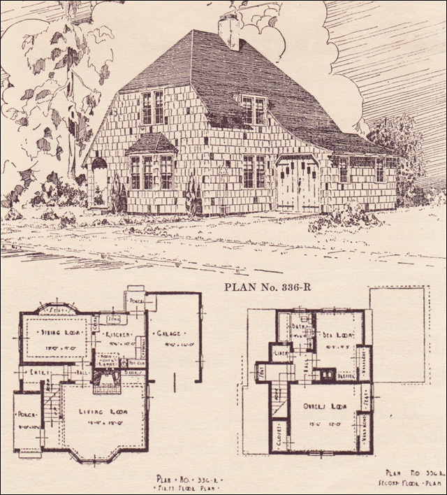 medieval cottage floor plan the image