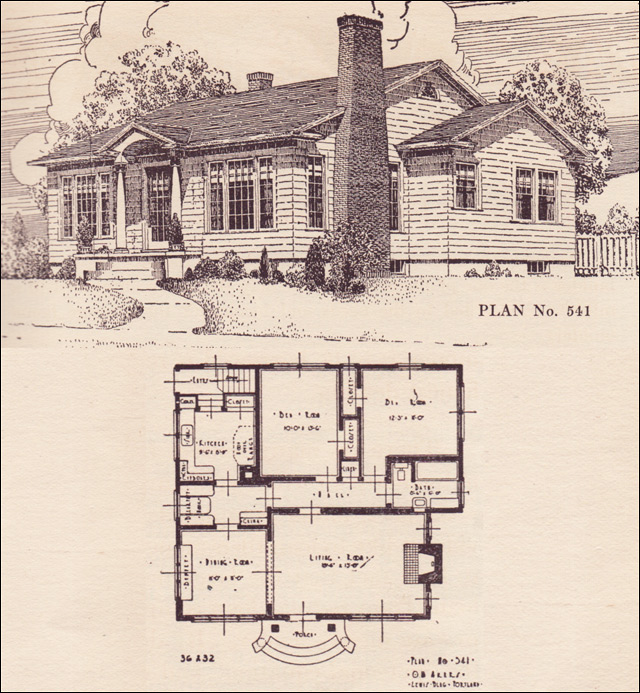 O m akers architect the telegram plan book for House plans portland oregon