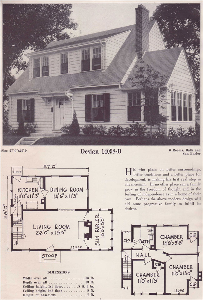 Eclectic 1925 cottage traditional colonial revival with for 1930s house plans