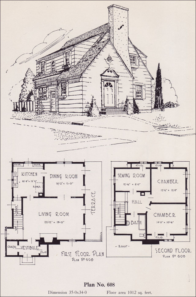Remarkable Open Floor Plan Colonial Homes 640 x 970 · 133 kB · jpeg