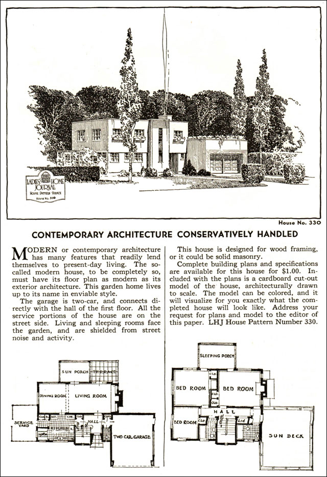 House plans and home designs free blog archive 1930s home plans Vintage home architecture