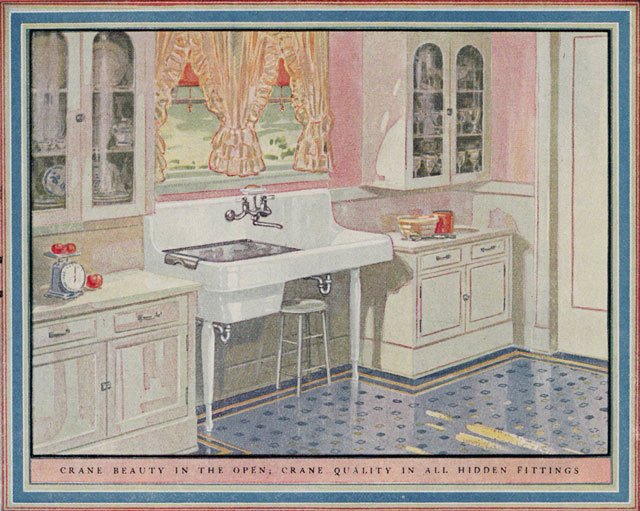 Design around this 3 1920s kitchens and all that jazz for 1920s kitchen remodel
